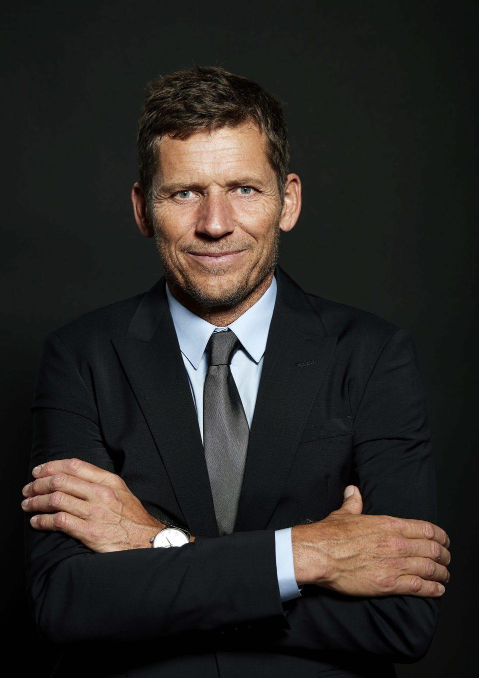 Claus Wiegand Larsen