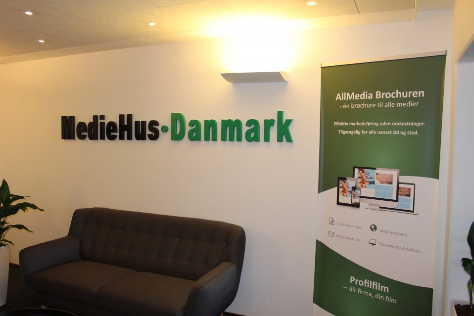 MedieHus Danmark