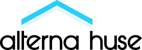 Alterna Huse logo